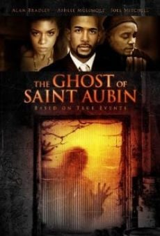 Ver película The Ghost of Saint Aubin