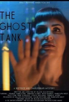 El tanque fantasma