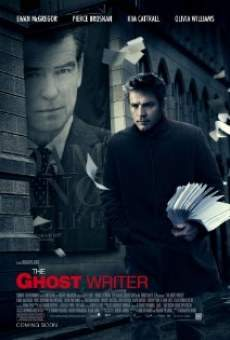 Ver película The Ghost Writer