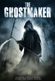 Ver película The Ghostmaker