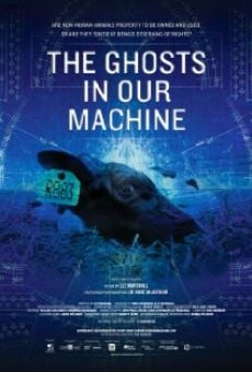 Watch The Ghosts in Our Machine online stream