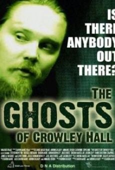 Ver película The Ghosts of Crowley Hall