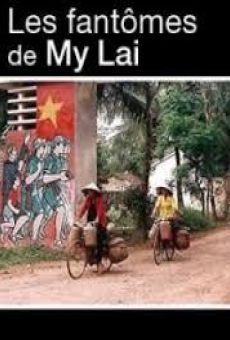 Ver película The Ghosts of My Lai