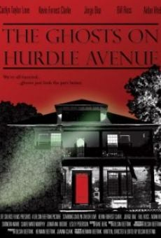 Película: The Ghosts on Hurdle Avenue