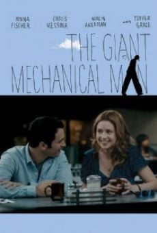 Película: The Giant Mechanical Man