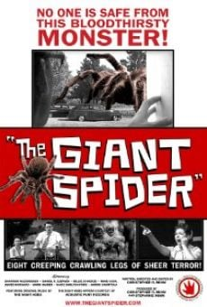 Película: The Giant Spider