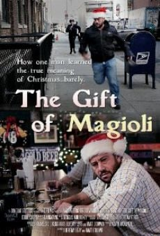 Ver película The Gift of Magioli