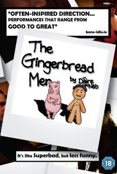Ver película The Gingerbread Men