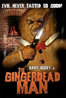 Ver película The Gingerdead Man