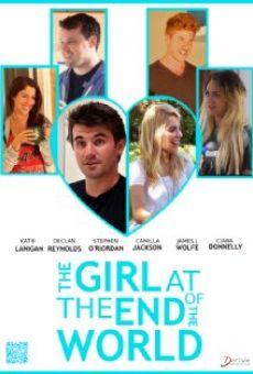 The Girl at the End of the World online streaming