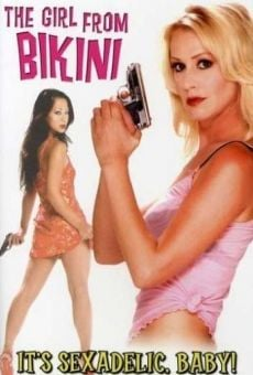 Película: The Girl from Bikini