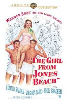 The Girl from Jones Beach on-line gratuito