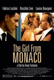 La fille de Monaco ( aka The Girl From Monaco) on-line gratuito