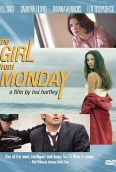The Girl from Monday online streaming