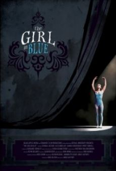 The Girl in Blue online