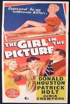 Ver película La chica del cuadro