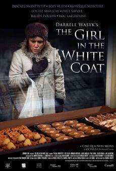 Ver película La chica de la bata blanca