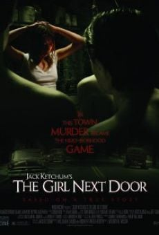 The Girl Next Door on-line gratuito