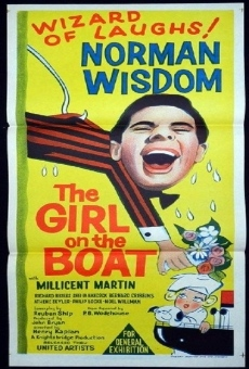 The Girl on the Boat online kostenlos