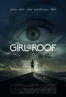 Ver película The Girl on the Roof
