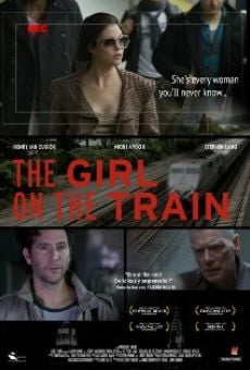 Ver película The Girl on the Train