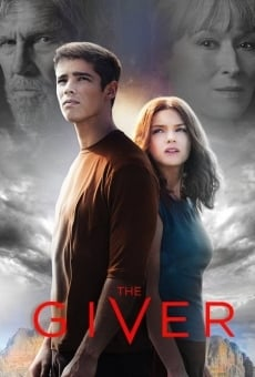 The Giver on-line gratuito