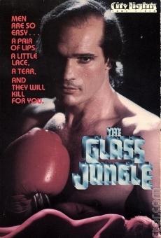 Ver película The Glass Jungle