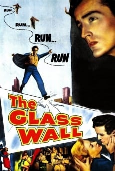Ver película The Glass Wall