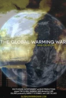 Ver película The Global Warming War