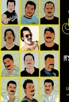 The Glorius Mustache Challenge on-line gratuito