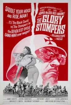 Ver película The Glory Stompers