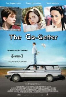 Ver película The Go-Getter