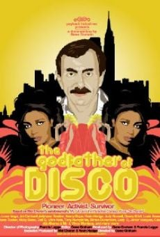 The Godfather of Disco online kostenlos
