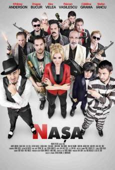 Nasa - The Godmother on-line gratuito