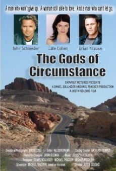 The Gods of Circumstance gratis