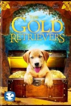 The Gold Retrievers on-line gratuito