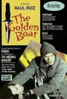 Ver película The Golden Boat