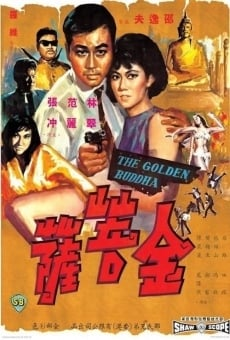 Ver película The Golden Buddha