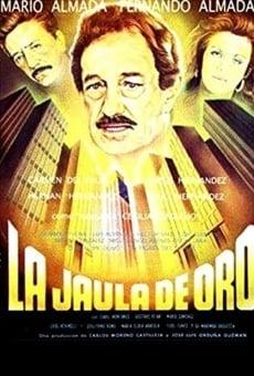 Ver película The Golden Cage