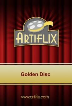 Ver película The Golden Disc