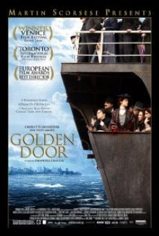Ver película The Golden Door