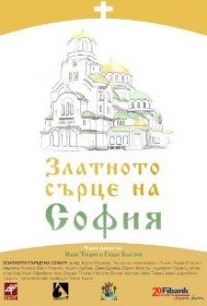 Watch The golden heart of Sofia online stream