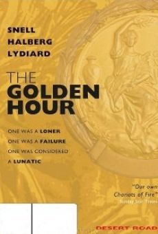 The Golden Hour on-line gratuito