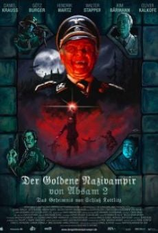 Película: The Golden Nazi Vampire of Absam: Part II - The Secret of Kottlitz Castle