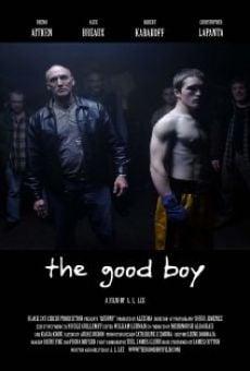 The Good Boy online