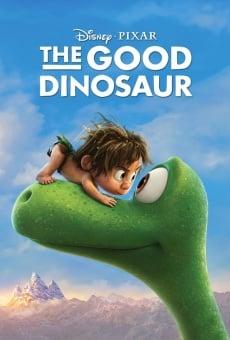 Ver película Un Gran Dinosaurio