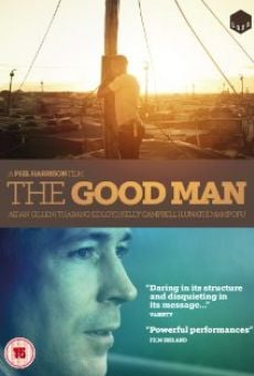 The Good Man on-line gratuito