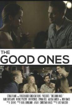 Watch The Good Ones online stream