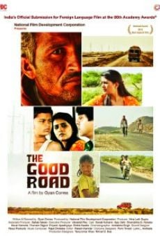 Ver película The Good Road
