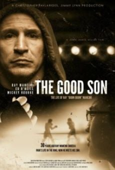 Ver película The Good Son: The Life of Ray Boom Boom Mancini